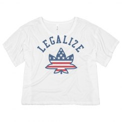 Dope American Weed
