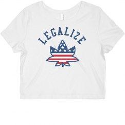 Legalize America