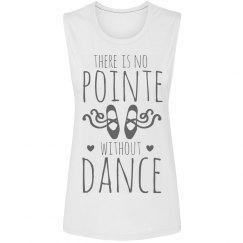 No Point Without Dance