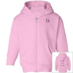 Kids Under Rated hoodie