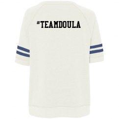 #TeamDoula Jersey Sweats