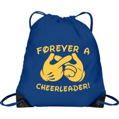 Forever Cheer Team Colors