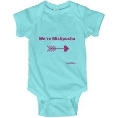 We're Mishpucha