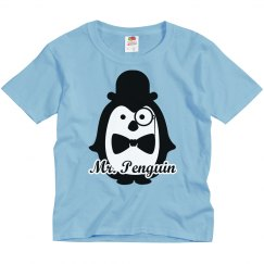 Mr. Penguin Youth
