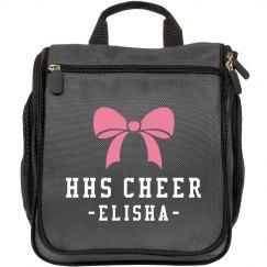 High School Cheer Travel