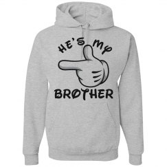 Brother pullover