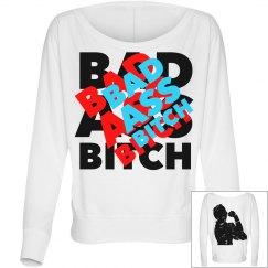 Bad Ass Bitch