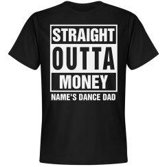 Dads Broke Shirt