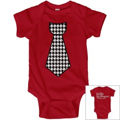 Little Man Baby Boy Tee