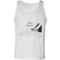 I Support Pulling Out - Men / Unisex Cotton Tank Top