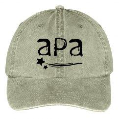 Hat APA