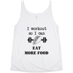 i workout so i can