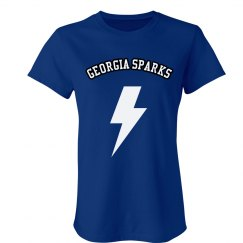 GSC Ladies Slim Fit Favorite Tee