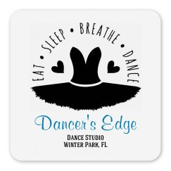Dancer's Edge Magnet