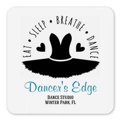 Dancer's Edge Magnet