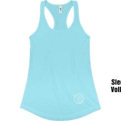 Eat. Sleep. Volleyball.