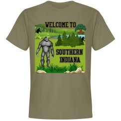 Welcome To Southern Indiana