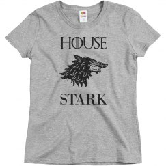 Simple Comfortable House Stark Design