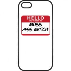 iPhone 5 and 5s case