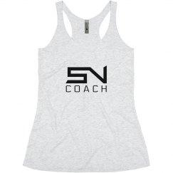 SN Coach Tank (Gray)