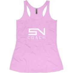 SN Coach Tank (Lilac)