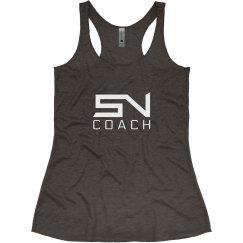 SN Coach Tank (Macchiato)