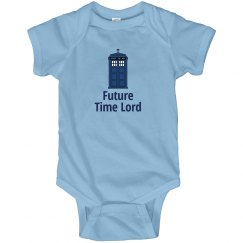 Future Time Lord