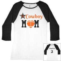 Cowboy Mom
