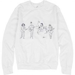 Kaleo Band Sweatshirt
