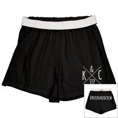K&C Shorts