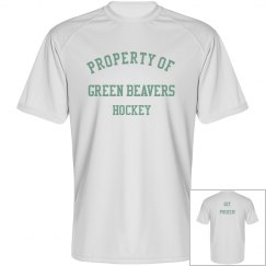 Beavers Performance Tee