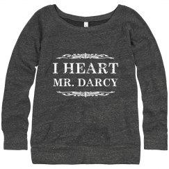 Heart Mr. Darcy