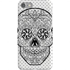 Sugar Skull Custom Case