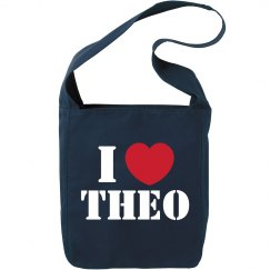 I love Theo