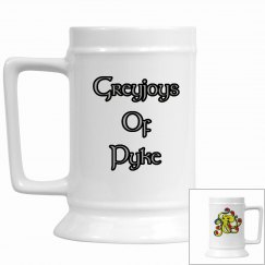 Greyjoys Stein