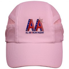 All American Pageants Hat