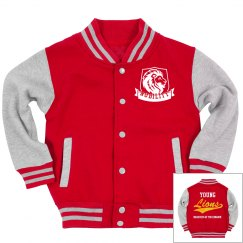 Young lions jacket 2