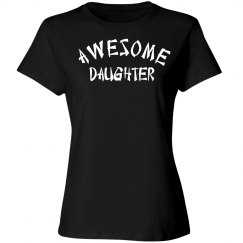 Awesome Daughter
