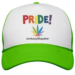 Sanctuary Pride Hat 0003