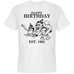 Funny Birthday Shirt