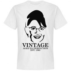 Vintage Sarah