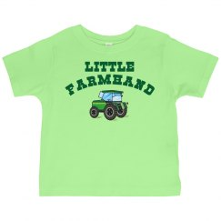 Little Farmhand Tractor