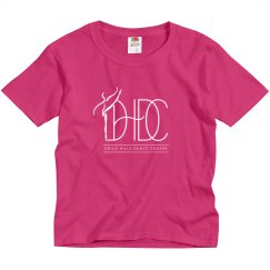 DHDC Youth Boys Tee Shirt