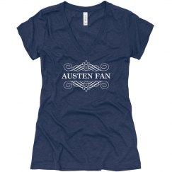 Austen Fan