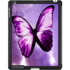 purplebutterfly ipad case
