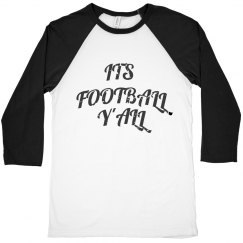 ItsFootballYall