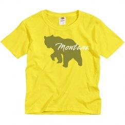mt bear