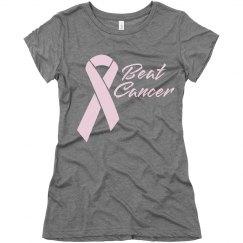 Beat Cancer Awareness