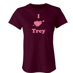 I heart Trey
