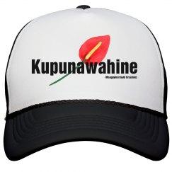 Kupunawahine hat